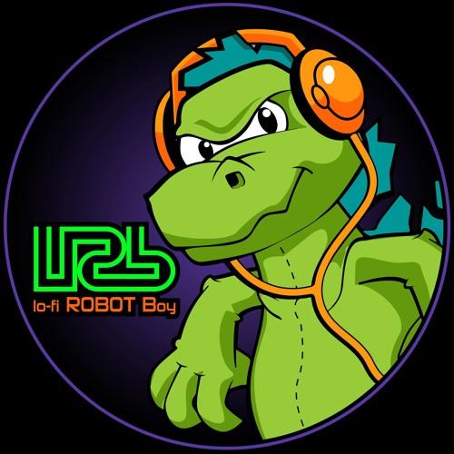 lo-fi ROBOT Boy's avatar