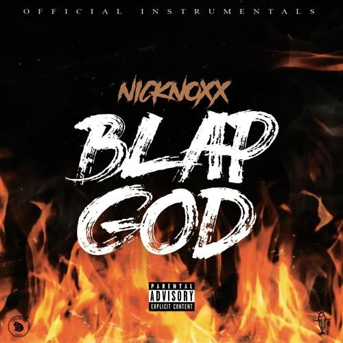NickNoxx(Official)'s avatar