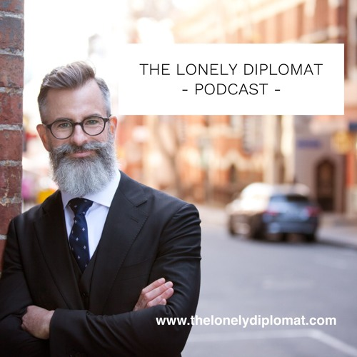The Lonely Diplomat's avatar