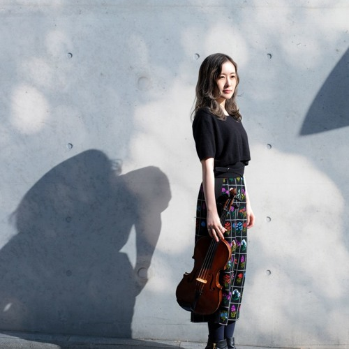 Naoko Kakutani's avatar