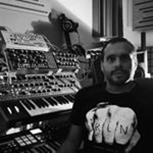Pedro Nazer's avatar