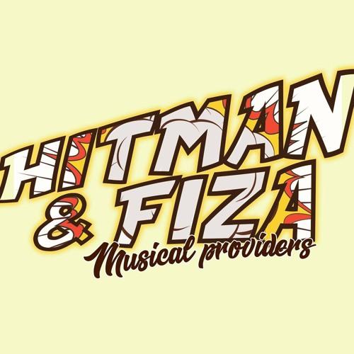 Hitman & Fiza's avatar