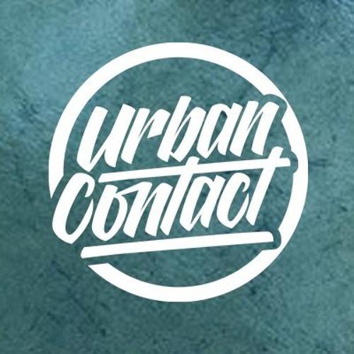 Urban Contact's avatar