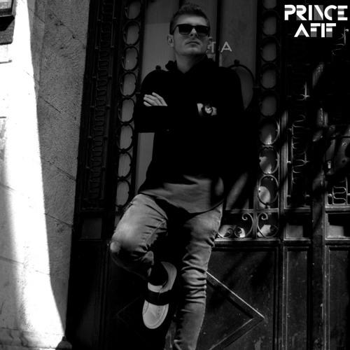 Prince Afif's avatar