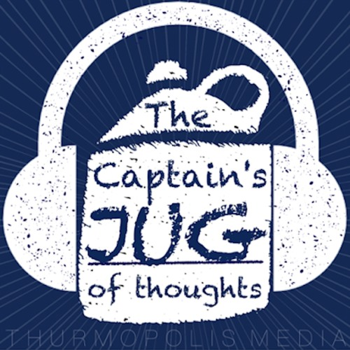 Captain's Jug of Thoughts's avatar