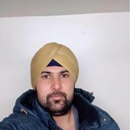 Narinder Cheema's avatar
