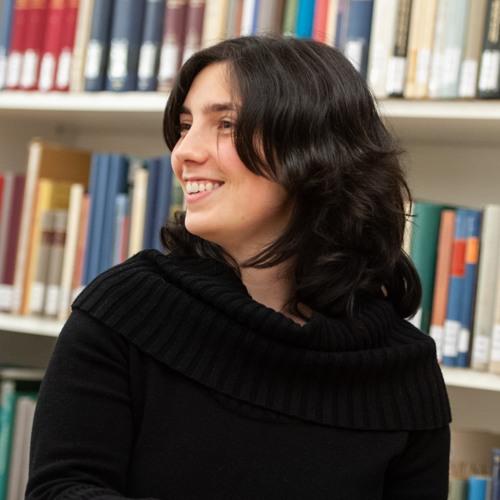 Verena Katrin Weinmann's avatar
