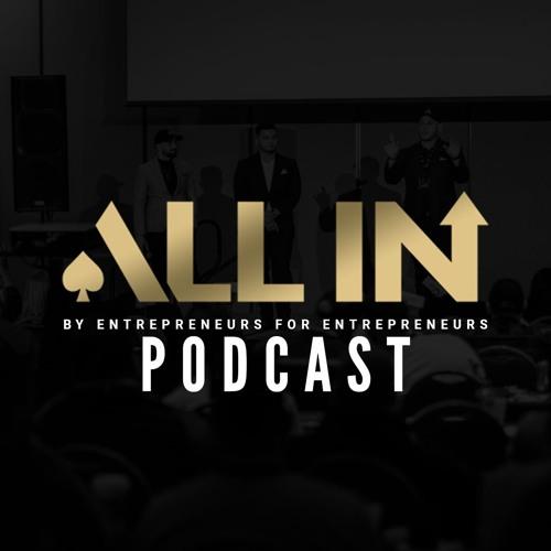 All In Entrepreneurs Podcast's avatar