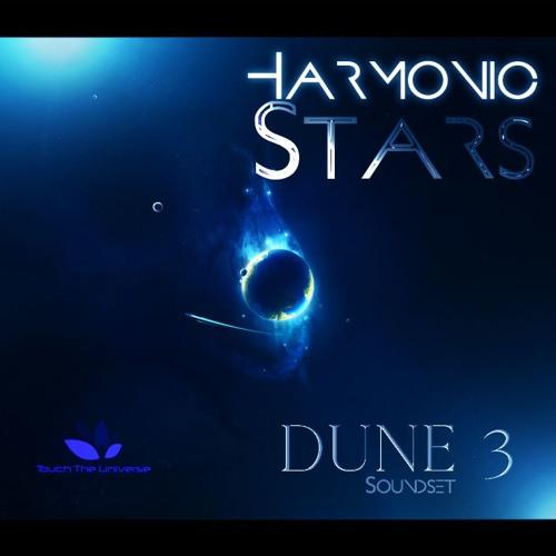 TTU - Harmonic Stars Soundset for Dune 3's avatar