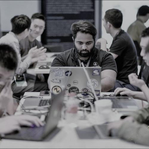 Ajay Prakash's avatar