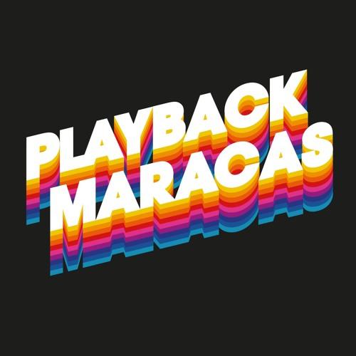 Playback Maracas's avatar