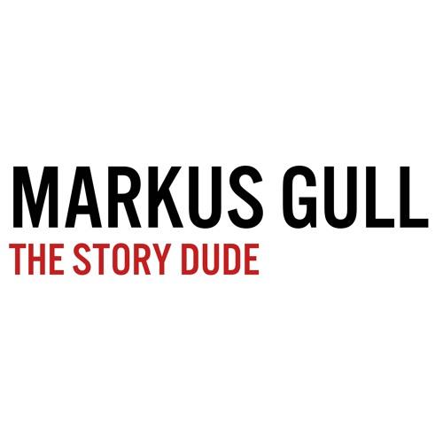 Markus Gull | The Story Dude's avatar