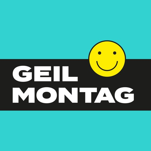 Geil Montag Podcast's avatar