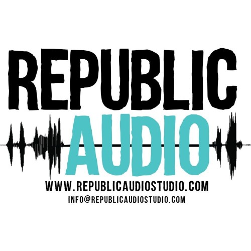 Republic Audio's avatar