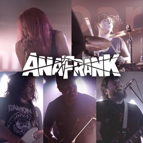 ana frank's avatar