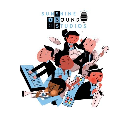 Sunshine Sound Studios's avatar