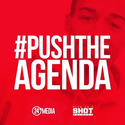 #PushTheAgenda's avatar