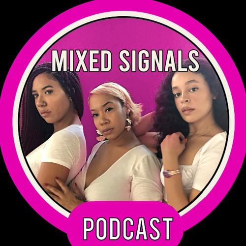 Mixed Signals's avatar