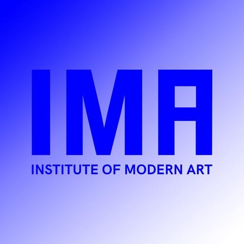 Institute of Modern Art's avatar