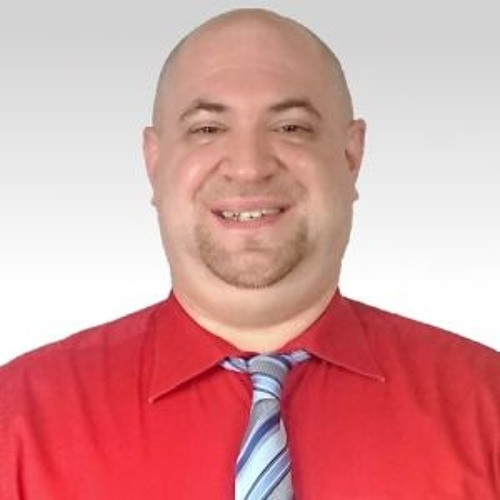 Markus Scheurer's avatar