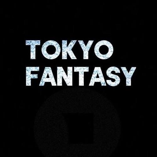 Tokyo Fantasy's avatar