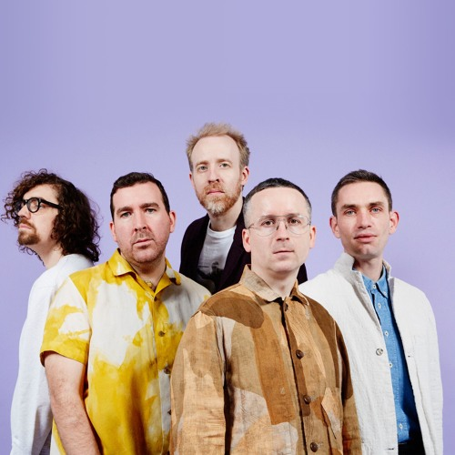 Hot Chip's avatar