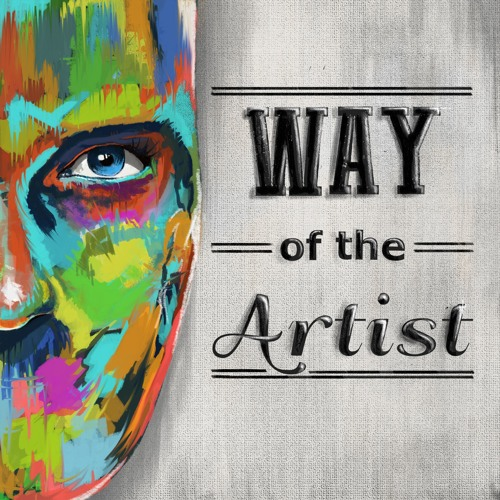 Way of the Artist Podcast's avatar