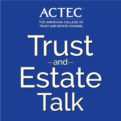American College of Trust and Estate Counsel's avatar