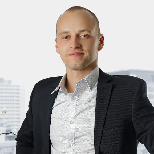Dalibor Hutník's avatar