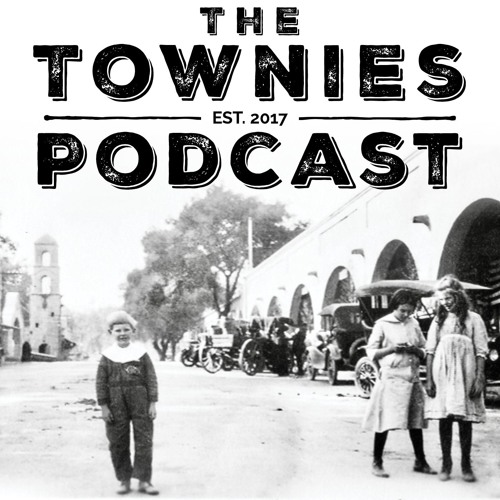 The Townies Podcast's avatar