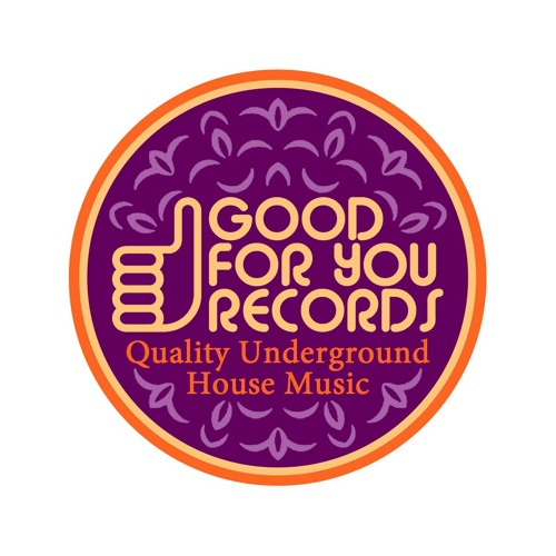 GoodForYouRecords's avatar