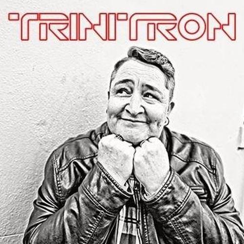 DJ Trinitron's avatar