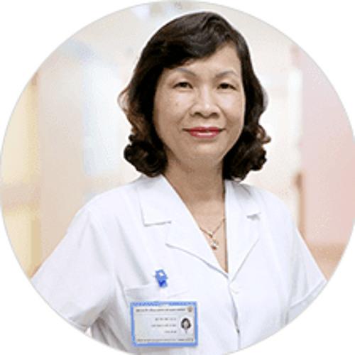 Bác sĩ Trần Thúy Vân's avatar