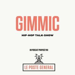 Luni - Gimmic, Hip Hop Talk-Show #31