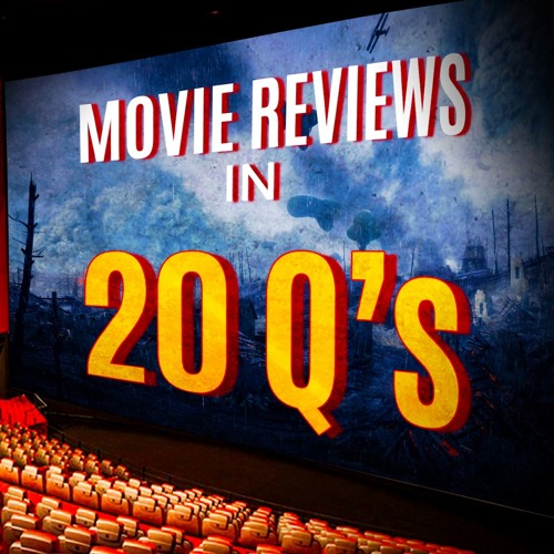 Movie Reviews in 20 Q's's avatar