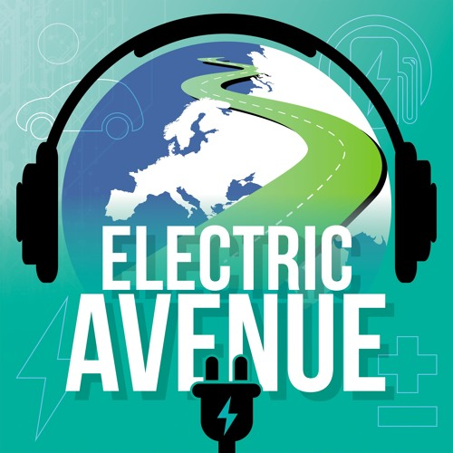 Electric Avenue Podcast's avatar