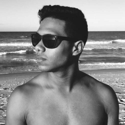 Lucas Santorini's avatar