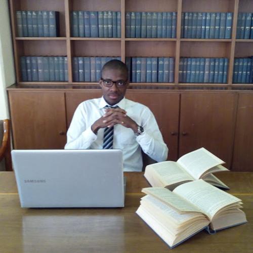 Isochukwu Nwosu's avatar