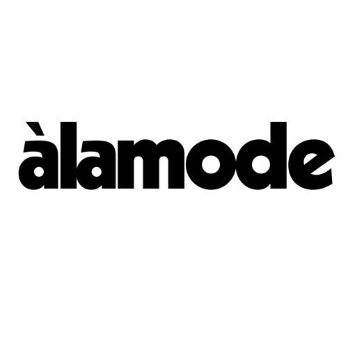 ÀLAMODE's avatar