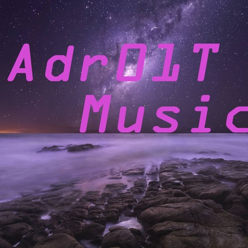 Adr01T Musicz's avatar