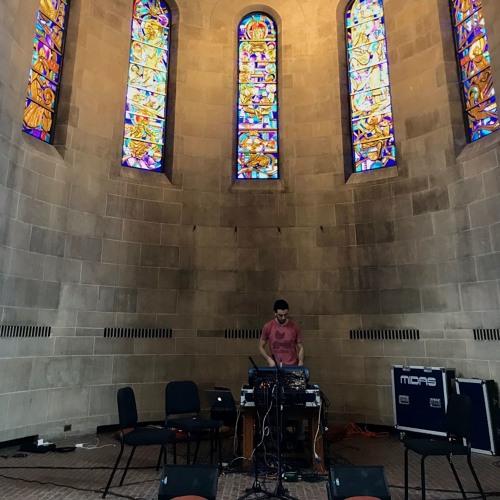 The Pyle Quartet — reson, for string quartet and electronics (Composer, Performer)