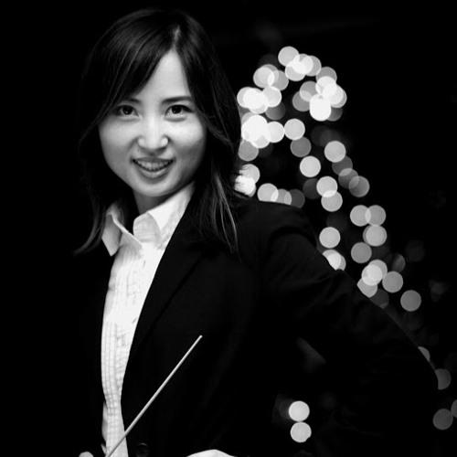 Yoomi Kim's avatar