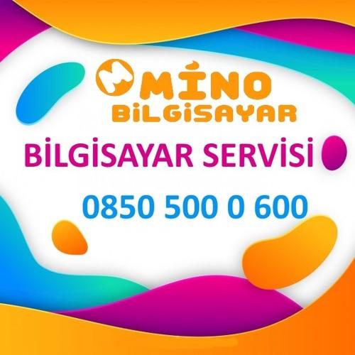 Mino Bilgisayar's avatar