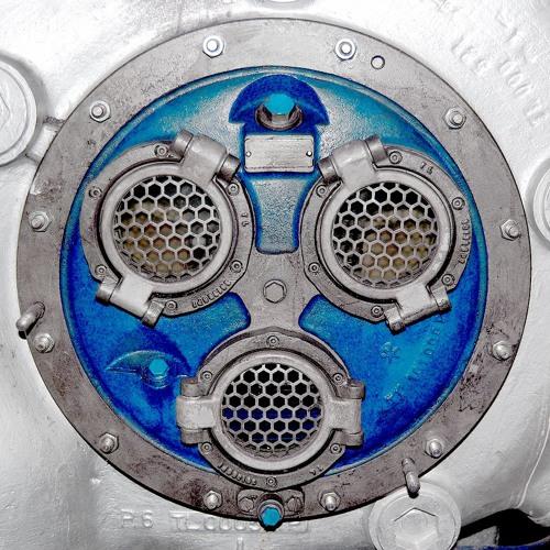 Cold War/m Mechanizm's avatar