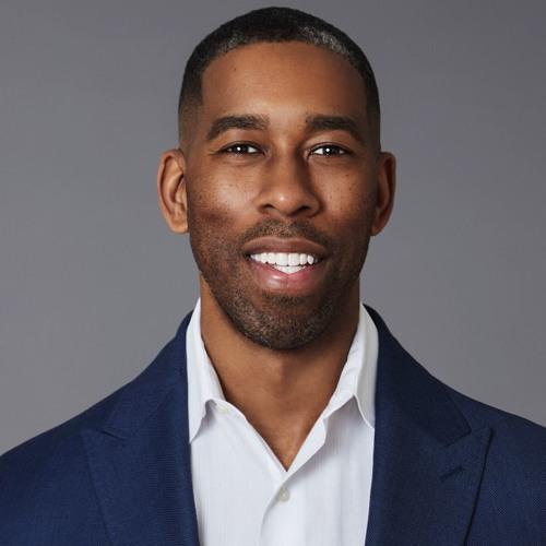 Alexander Michael Gittens's avatar