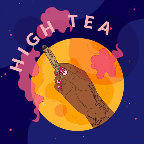 High Tea's avatar