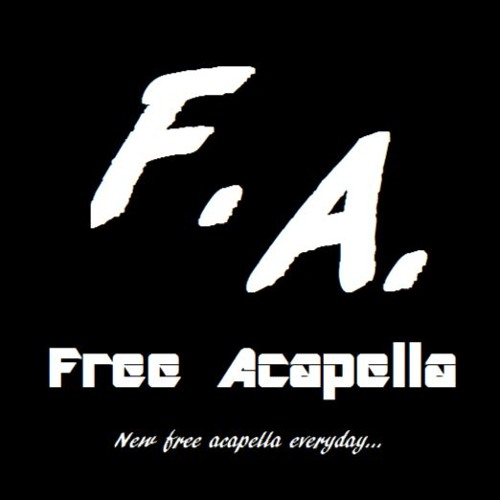 Free Acapella Download   Free Listening on SoundCloud
