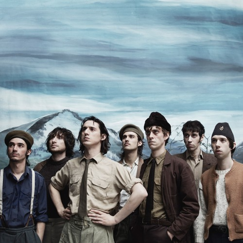 The Fat White Family's avatar