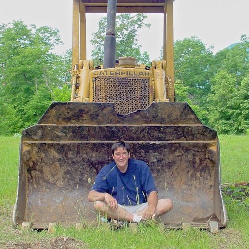 Steve Easterbrook's avatar