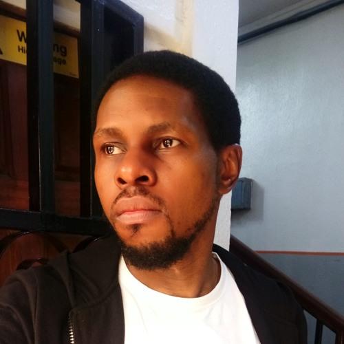 Michael Abayomi's avatar